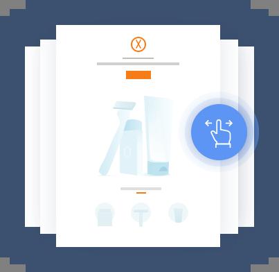 The Ultimate Landing Page Swipe File | Growth Manifesto