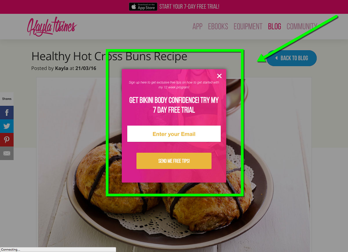 Guide ebook download free bikini kayla body itsines
