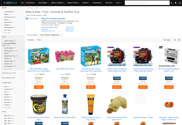 The 11 best comparison shopping engines to fuel your store's sales