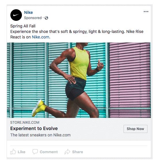 How Nike Missed The Mark On Digital