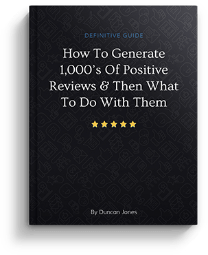 Review Generation Guide