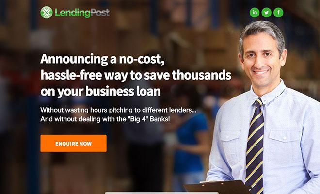 Lending Post