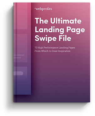 The Ultimate Landing Page Swipe File