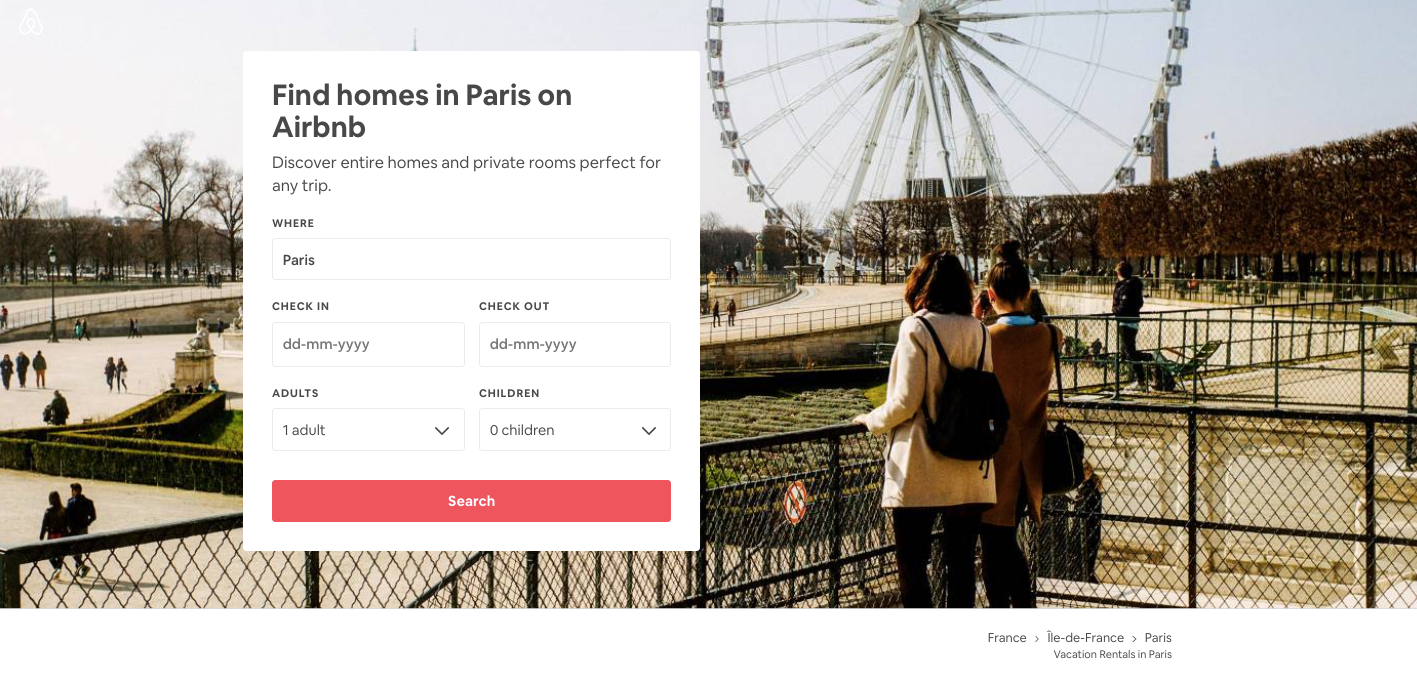 Airbnb's Growth Strategy: How they attract and retain 150